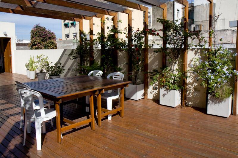 Am Nagement D Un Jardin En Terrasse Les Cl S De R Ussite