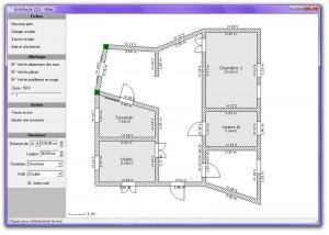 Logiciels pour faire un plan de maison plan de maison - Logiciel plan maison facile ...