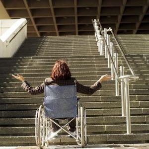 accessibilit des erp aux personnes handicap es une. Black Bedroom Furniture Sets. Home Design Ideas