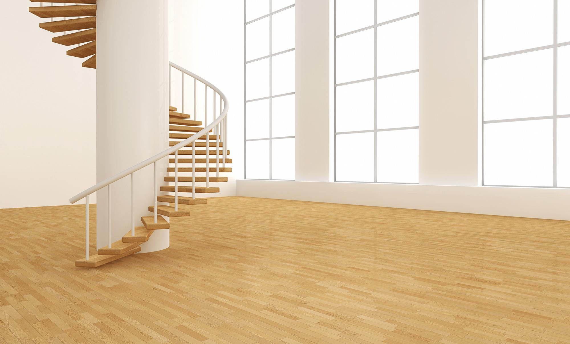 Escalier d int rieur quel style choisir plan de maison for Escalier d interieur