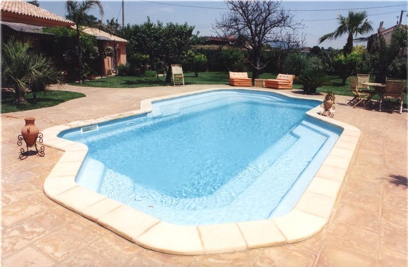 Que choisir piscine hors sol ou piscine enterr e for Piscine hors sol enterree