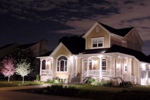 maison-avec-eclairage