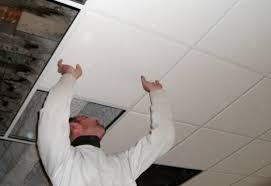 installer-un-plafond