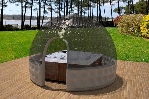 jacuzzi encastrable exterieur free jacuzzi pas cher exterieur vous cherchez un jacuzzi pas cher. Black Bedroom Furniture Sets. Home Design Ideas