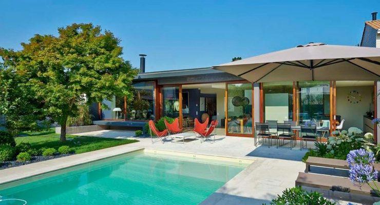 R novation de la maison suivre les tendances actuelles plan de maison - Maison de la tendance ...