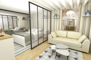 charlotte plan de maison. Black Bedroom Furniture Sets. Home Design Ideas